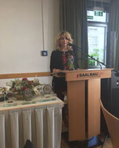 Tamara Ćirić – Akademska srpska asocijacija