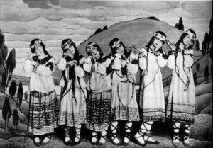 Уметност, академска српска асоцијација