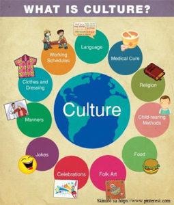 Култура, Академска српска асоцијација