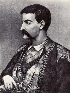 Стеван Синђелић, академска српска асоцијација
