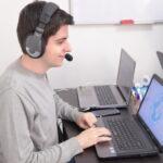 учење српског језика преко скајпа, професор Ђорђе, Академска српска асоцијација