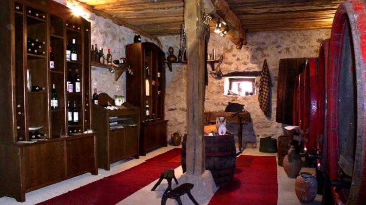 vino, Arheo - etno park, akademska srpska asocijacija