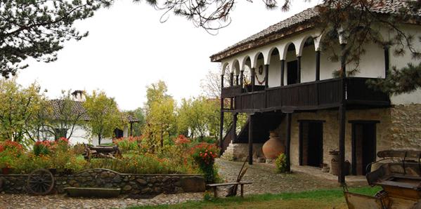 Arheo - etno park, etno kuća, akademska srpska asocijacija