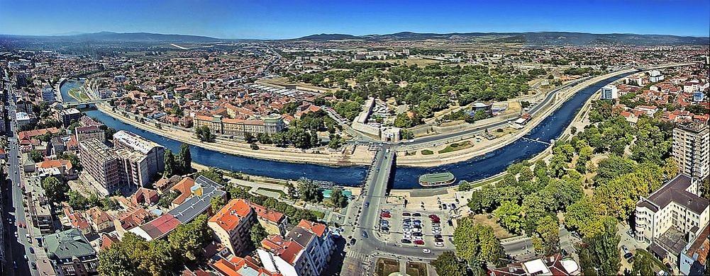 Niš, srpski onlajn, akademska srpska asocijacija