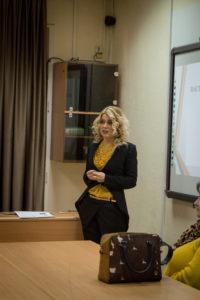 онлајн обука за предаваче, Тамара Ћирић, академска српска асоцијација