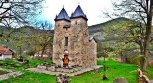 На нашем онлајн часу српског језика, црква, стара планина, академска српска асоцијација
