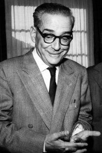 Ivo Andrić, Akademska srpska asocijacija