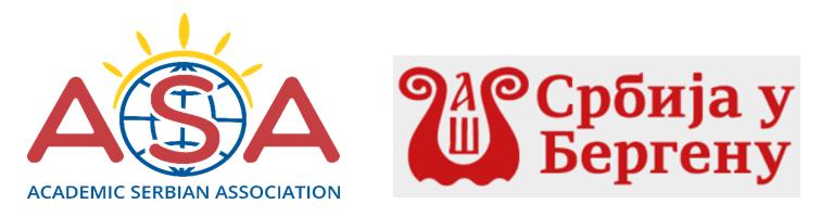 kursa srpskog jezika skajp, akademska srpska asocijecija
