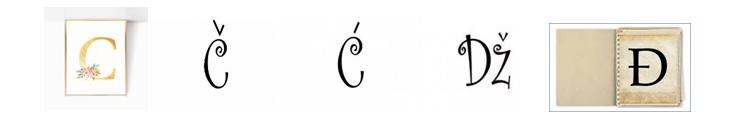 abeceda, Učenje srpskog kao zavičajnog, Akademska srpska asocijacija
