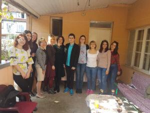 Прослављена прва слава онлајн школе српског, академска српска асоцијација