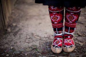 vunene čarape, na našem onlajn času srpskog, Akademska srpska asocijacija