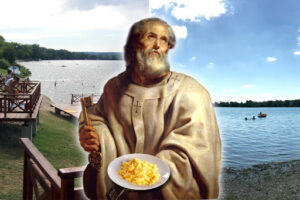 Кајигана светог Петра, Фразе на онлајн часовима српског, Академска српска асоцијација
