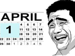 Svetski dan šale, 1. april, Akademska srpska asocijacija
