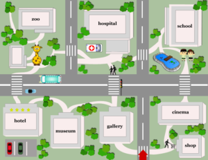 Методе учења српског језика у онлајн